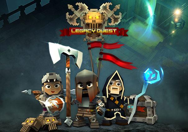 Legacy Quest Profile