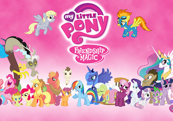 my little pony friendship is magic mmohuts