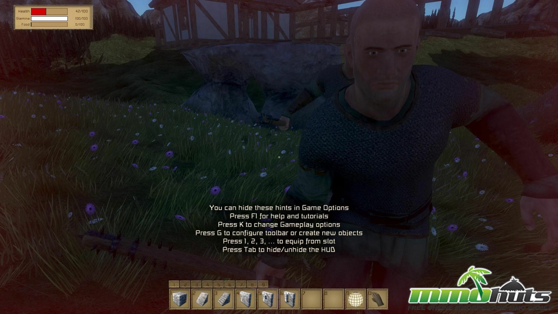 Medieval Engineers Early Access Preview