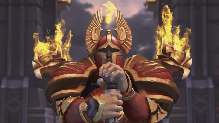 Order & Chaos 2: Redemption - Prelaunch Trailer thumbnail