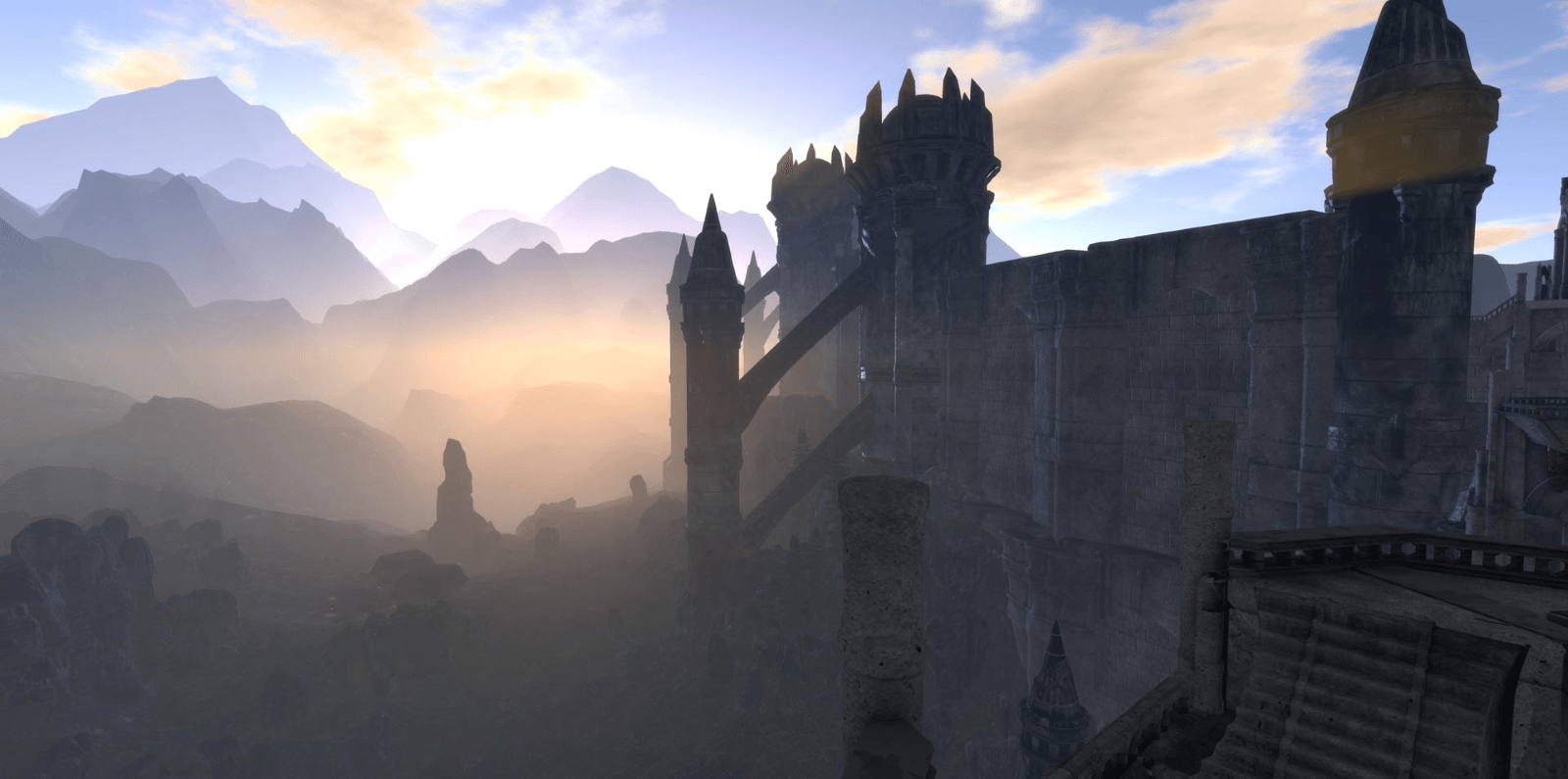Visionary Realm Acquires Seed Funding for Pantheon: Rise of the Fallen news header