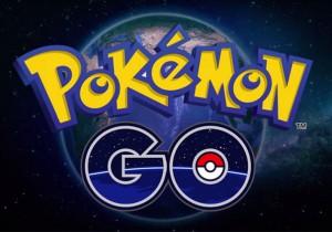 PokémonGO Game Banner