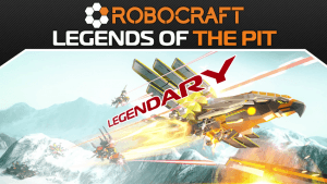 Robocraft: Legends of The Pit Teaser thumbnail