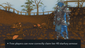 RuneScape Patch Notes #89 video thumbnail