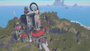 Skyforge - Thais Temple Trailer thumbnail