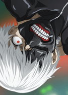 "GameSamba and FUNimation to make ""Tokyo Ghoul"" mobile game news thumb"
