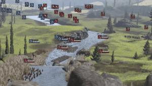 Total War: ARENA - Rubicon Map Spotlight video thumbnail
