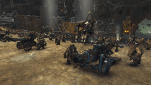 Total War: Warhammer: Dwarfs Let's Play video thumbnail