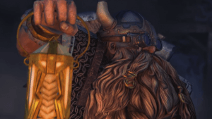 Total War: Warhammer High King Thorgrim Grudgebearer Trailer thumbnail
