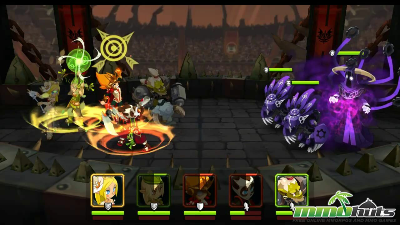 Wakfu Raiders Review