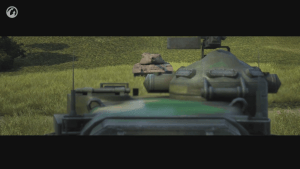 World of Tanks Update 9.10 Trailer thumbnail