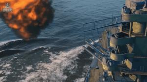 World of Warships Naval Academy - Types of Shells thumbnail
