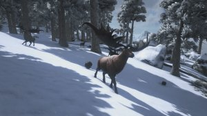 ARK: Survival Evolved - Patch 216 - Snow and Swamp Biome thumbnail