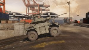 Armored Warfare - FV721 Fox Trailer thumbnail
