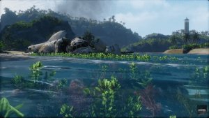 Armored Warfare - Lost Island Map Trailer thumbnail