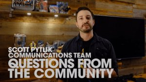 Battleborn: #BadassQuestions from the community video thumbnail