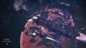 Battlefleet Gothic: Armada Gameplay Trailer thumbnail