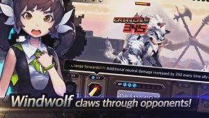 Crusaders Quest - Super Smash Battle video thumbnail