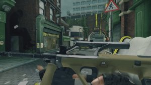 Dirty Bomb: Weapon Inspection Teaser video thumbnail