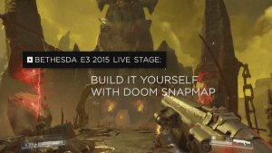 DOOM SnapMap: Build It Yourself video thumbnail