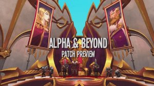 Dungeon Defenders II -- Alpha & Beyond Patch Preview video thumbnail
