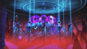 Elsword Official - Lanox Final Dungeons video thumbnail