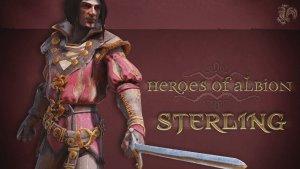 Fable Legends: Sterling Hero Spotlight video thumbnail