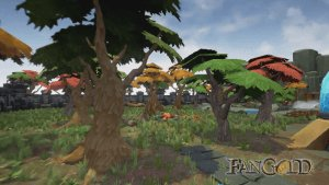 Fangold: Environment and Board Reveal thumbnail