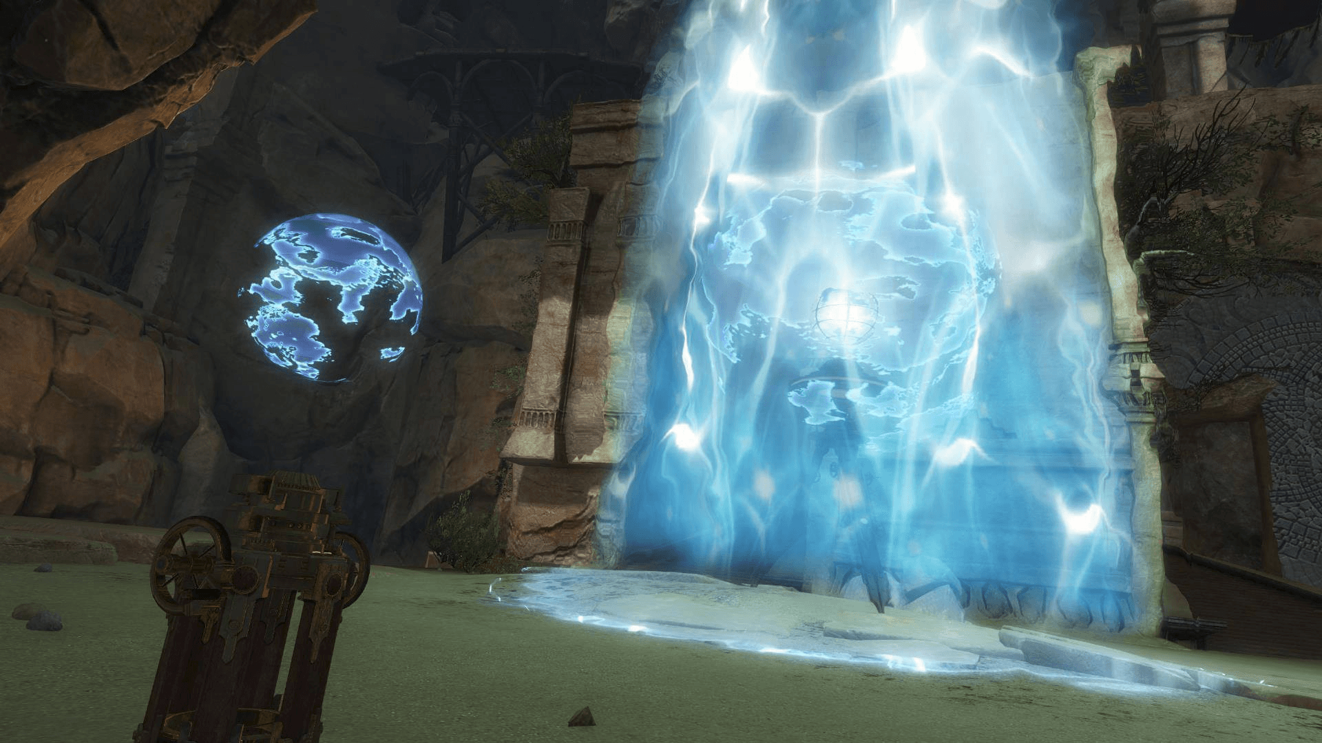 ArenaNet is Devoting the Week to Guild Halls in Heart of Thorns news header