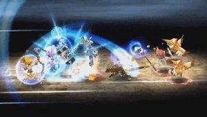 GrandChase M Gameplay Teaser thumbnail