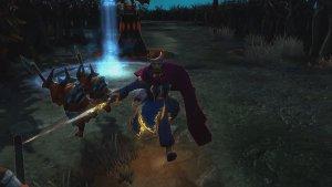 Heroes of Newerth Avatar Spotlight: Hang Jebat Nomad video thumbnail