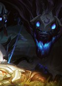 League Of Legends Champ Kindred