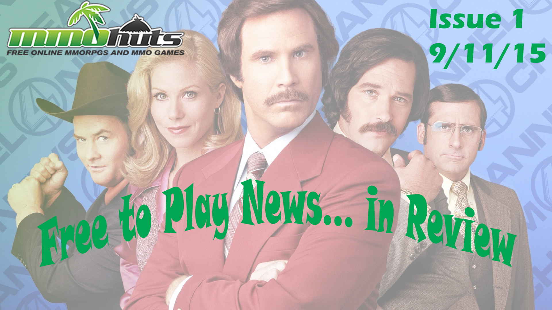 Free to Play Week in Review - 9/11/2015 Feature Header