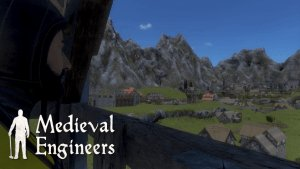 Medieval Engineers - Update 02.032 video thumb