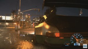 Need for Speed Gameplay Innovations: Five Ways To Play video thumbnail