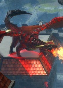 Massive Guild Battles Now Available with Neverwinter: Stronghold Siege news thumb