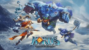 Nords: Heroes of the North - Rally your Allies Trailer thumbnail