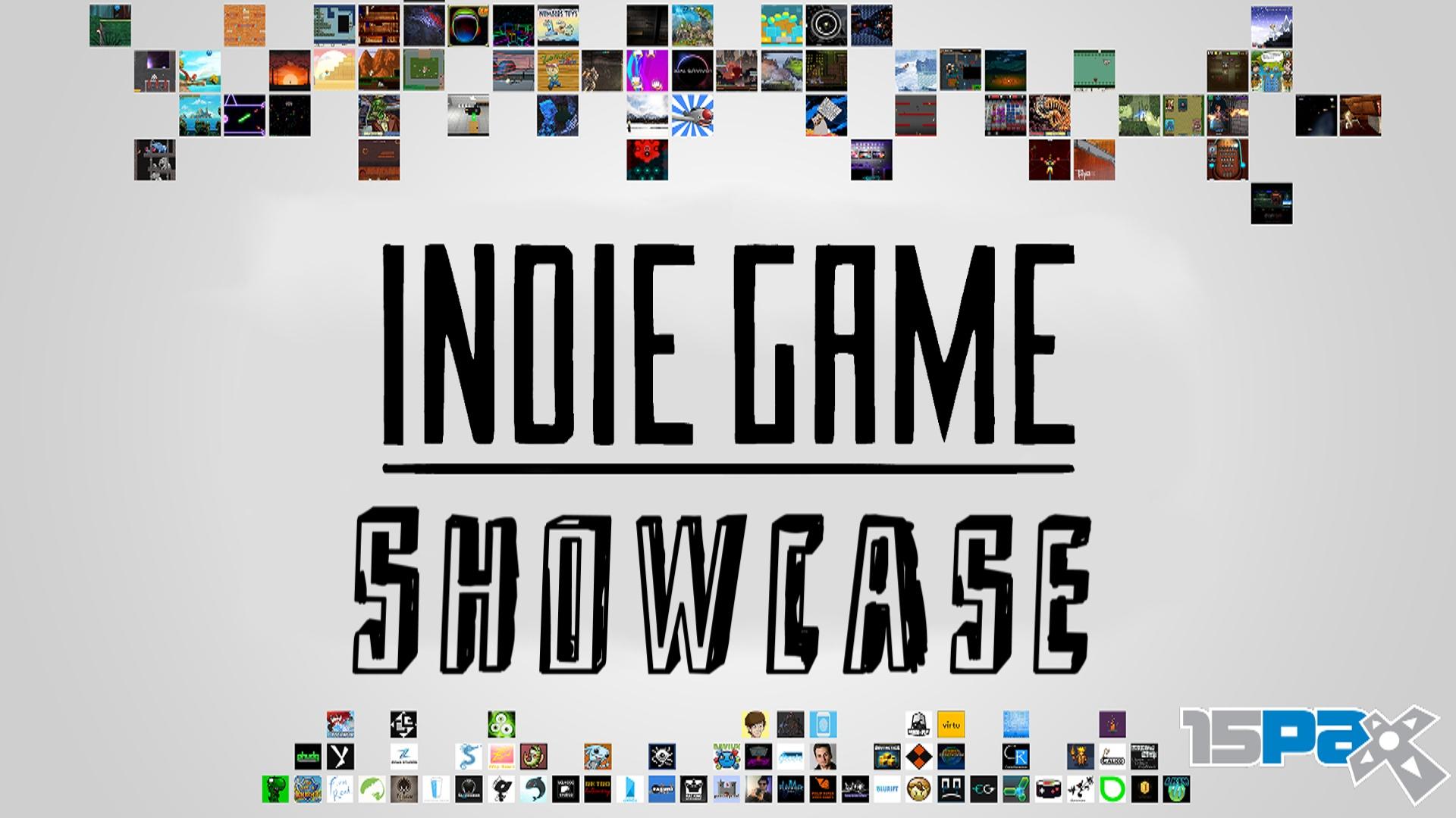 PAX Prime 2015 - Indie Game Showcase