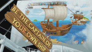 Pirate Empire Trailer thumbnail