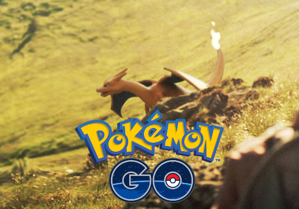 Pokemon Go Profile Banner