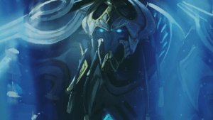 StarCraft II: Legacy of the Void - Reclamation video thumbnail
