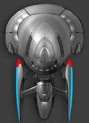Voting for Star Trek Online: Design Your Ship Begins Tomorrow news thumb