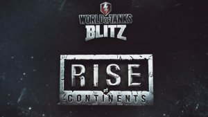 World of Tanks Blitz: Rise of Continents video thumbnail
