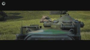 World of Tanks Update 9.10 Trailer thumbnail