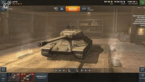 World of Tanks Blitz - Update 2.1 Review video thumbnail
