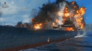 World of Warships: Soviet & German Ships Teaser thumbnail