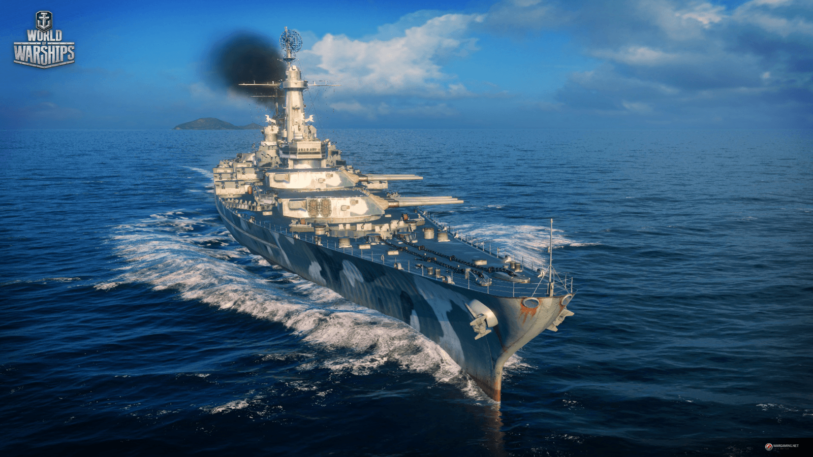 World of Warships Official Launch Date Announced news header
