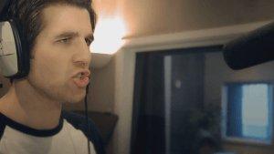 COH2: The British Forces - Audio & Voice Recording (Dev Diary) video thumbnail