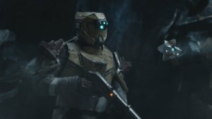 Destiny: The Taken King Live Action Trailer thumbnail