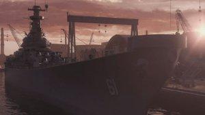 World of Warships Launch Trailer thumbnail